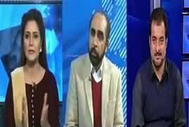 Seedhi Baat (Pakistan Mein Corruption Kam Hui?) – 25th January 2017