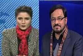 Seedhi Baat (Panama Case: Baar e Saboot) – 12th January 2017