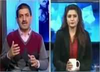 Seedhi Baat (Panama Case & Other Issues) - 12th December 2016