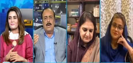 Seedhi Baat (PDM Alliance Vs Imran Khan's Govt) - 8th December 2020