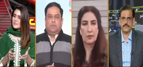 Seedhi Baat (PDM Is Not on One Page?) - 25th January 2020