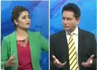Seedhi Baat (PJ Mir Exclusive Interview) – 17th February 2016