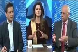 Seedhi Baat (PM Criticism on Imran Khan) – 8th February 2017