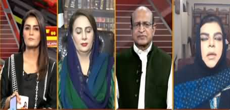 Seedhi Baat (PMLN Vs PPP, Future of PDM?) - 23rd March 2021
