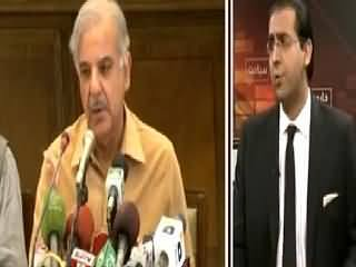 Seedhi Baat (Police Vs Lawyers, Who is Right?) – 25th May 2015