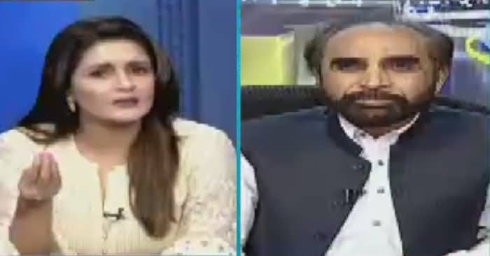 Seedhi Baat (Presidential Election) – 27th August 2018