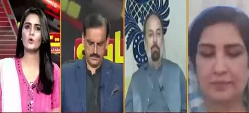 Seedhi Baat (Presidential Ordinance For Chairman NAB) - 6th October 2021
