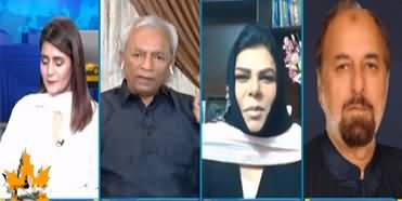 Seedhi Baat (Promotion of PTI Social Media Team) - 4th August 2020