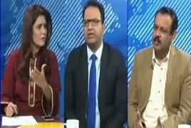 Seedhi Baat (PSL Final in Lahore..?) – 20th February 2017