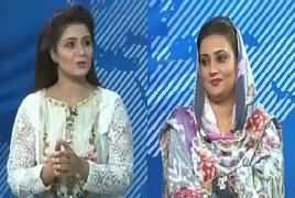 Seedhi Baat (PSL Final in Lahore) – 2nd March 2017