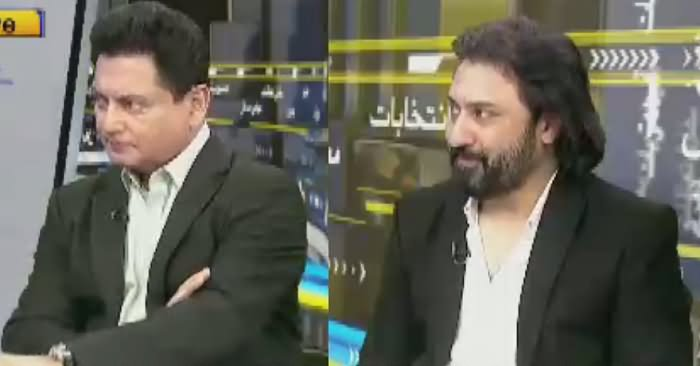 Seedhi Baat (PTI Ya PPP?) – 2nd August 2018