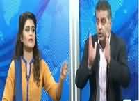 Seedhi Baat (Punjab Govt Vs Private School Owners) – 7th March 2016