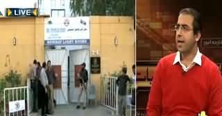 Seedhi Baat (Rangers File Case Against Altaf Hussain) – 17th March 2015