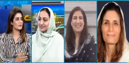 Seedhi Baat (Shahbaz Gill Allegations on Nawaz & Maryam) - 5th October 2020