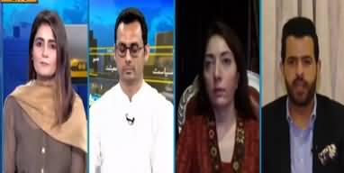Seedhi Baat (Shahbaz Sharif Aur Zardari Ki Mulaqat) - 2nd September 2020