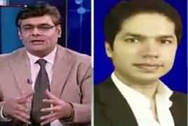 Seedhi Baat (Sharif Family Indicted) – 19th October 2017