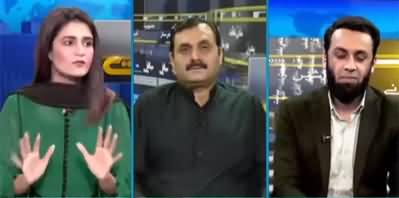 Seedhi Baat (Should Nawaz Sharif Come Back?) - 31th Aug 2020