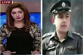 Seedhi Baat (Sialkot Police Attack) – 4th April 2018