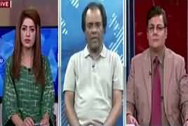 Seedhi Baat (South Punjab Se Baghawat) – 9th April 2018