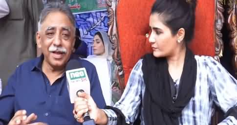 Seedhi Baat (Special Show On Azad Kashmir Election) - 13th July 2021