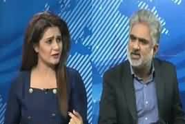 Seedhi Baat (Students Grouping in Punjab University) – 22nd March 2017