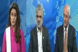 Seedhi Baat (Terrorism in Pakistan) – 15th February 2017