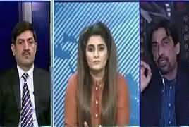 Seedhi Baat (Trump Ki Pakistan Ko Dhamki) – 22nd August 2017