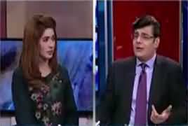 Seedhi Baat (Water And Power Crisis in Karachi) – 9th May 2018
