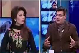 Seedhi Baat (Where Is Rao Anwar) – 30th January 2018