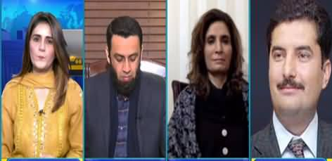 Seedhi Baat (Why Khawaja Asif Got Arrested?) - 30th December 2020
