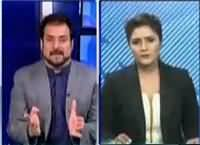 Seedhi Baat (Will PTI And PPP Be United) – 26th December 2016