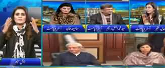 Seedhi Baat (Will PTI Govt Complete Its Tenure?) - 30th December 2019