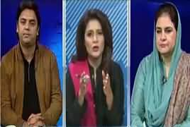Seedhi Baat (Young Doctors Strike in Faisalabad) – 21st February 2017