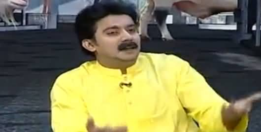 Seen on Hai (Comedy Show) - 13th September 2016