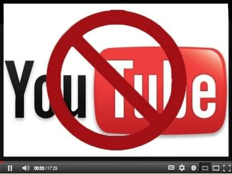 Senate's Standing Committee Decides to Bring Resolution For Lifting Ban on YouTube