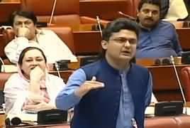 Senator Faisal Javed Khan Complete Speech in Senate - 31st May 2019
