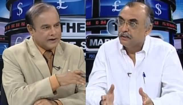 Shabbar Zaidi Interview (7 Years Ago) on How To Reform Tax System of Paksitan