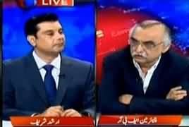 Shabbar Zaidi Responds to Public Questions About FBR And Taxes