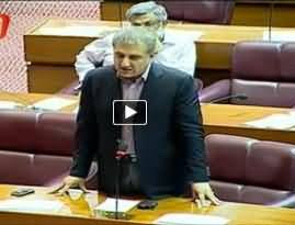 Shah Mehmood Qureshi Speech in National Assembly on Balochistan Situation - 25th Sep 2013