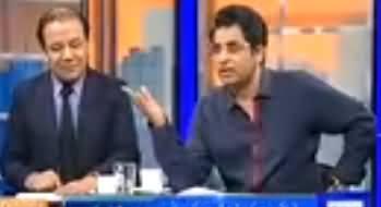 Shahbaz Sharif Ne 1 Arab 36 Crore Budget Se Izafi Kharch Kar Diye - Irshad Bhatti
