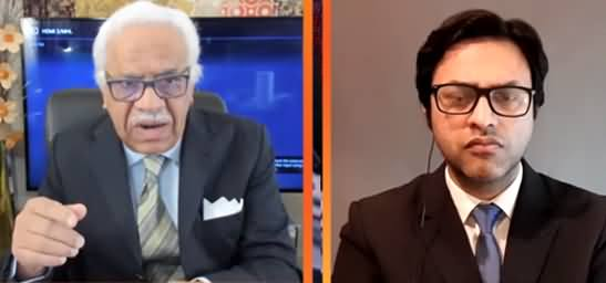 Shaheen Sehbai Analysis on Foreign Funding Case Against PTI Govt