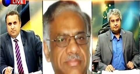 Shaheen Sehbai Reveals How NAB Is Trying to Avoid Corruption Cases
