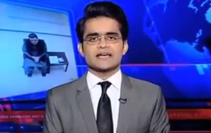 Shahzeb Khanzada Critical Analysis on Nehal Hashmi's U-Turn on Resignation