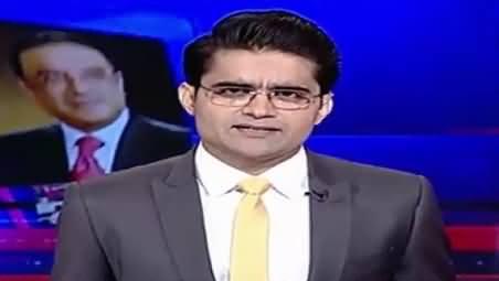 Shahzeb Khanzada Telling the Reasons of Asif Zardari's Speech Against Army