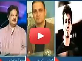 Shahzeb's Father Planned to get out Shahrukh Jatoi From Jail and Kill him with His own Hands - Nabeel Gabol