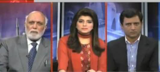 Sharif Family is Trying to Sell Reko Diq Gold, Haroon Rasheed Warns Them To Stay Away