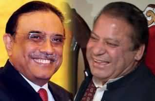 Sharmnaak Situation of PMLN Govt: Sharif Brothers Are Not Different than Zardari