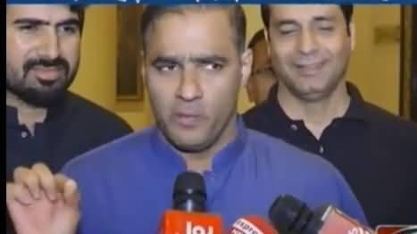 Sheikh Is A Political Clown - Abid Sher Ali Bashing Imran Khan & Sheikh Rasheed