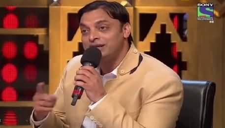 Shoaib Akhtar Telling A Shocking Secret of His Life, That He Never Told Before