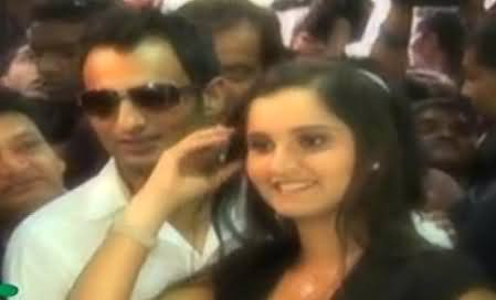 Shoaib Malik Became Zero in Cricket After Marriage with